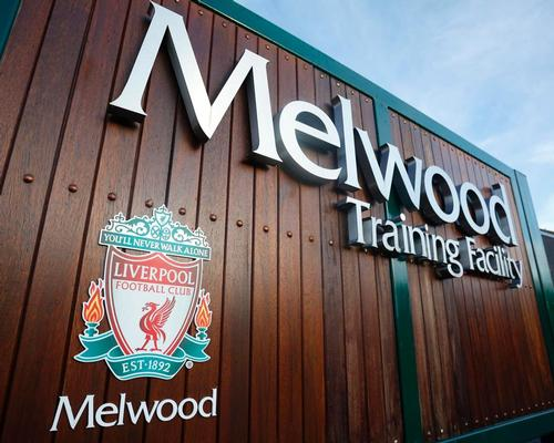 Liverpool FC submits training ground planning application