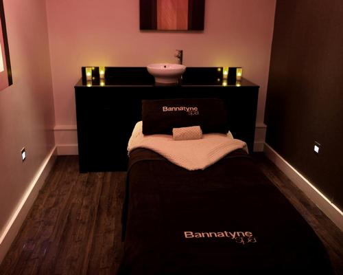 Bannatyne to open spa at Blackpool club