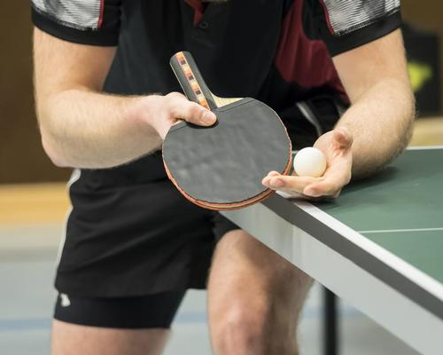 Table Tennis England become first NGB to lose funding for breaching governance code