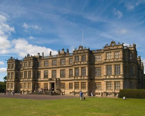 Longleat eyes extended stays with hotel and waterpark plan