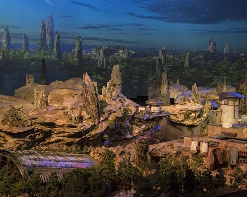 More information about the two lands are expected to be released during D23 / Disney Parks