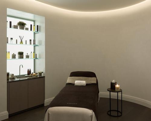 New wellness concept targeting luxury hotels secures first site