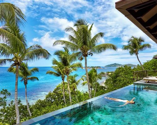 "Six Senses named world's ""top hotel brand"""