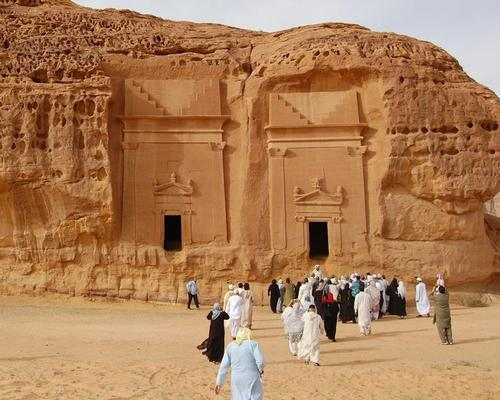 Saudi Arabia government grants US$2.6bn to tourism projects