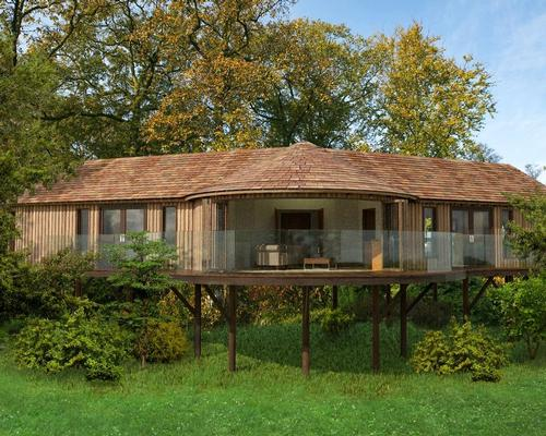 Ramside Hall to launch treehouse accommodation