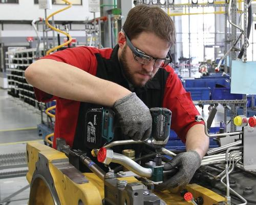 Google brings back Glass tech with focus on improving job productivity