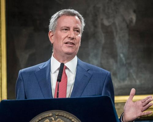 Diversity at the top of the agenda as New York lays out detailed plan for culture