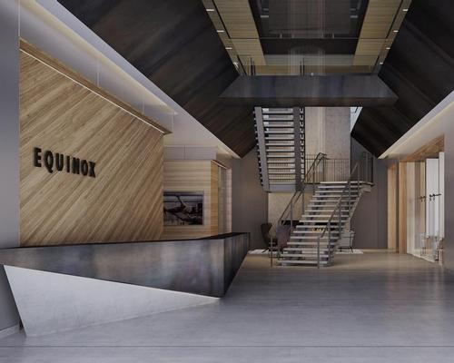 Equinox has a number of gyms across the US, Canada and London
