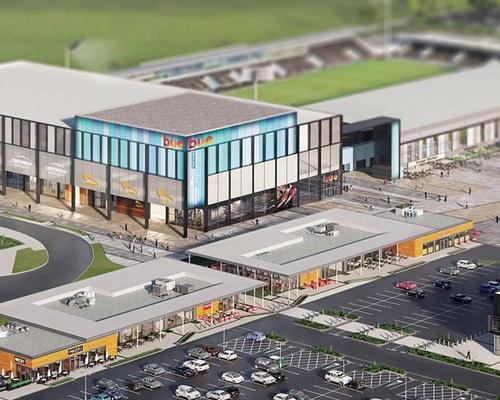 Work on York Community Stadium to begin in October
