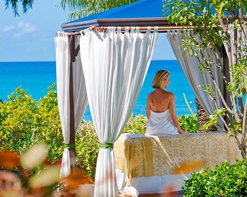 'Ultra luxury' Barbados hotel The House to add spa this year