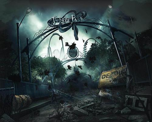 Thorpe Park teaser hints at The Walking Dead for popular Fright Night events
