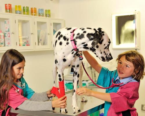 KidZania launches new veterinary attraction in London