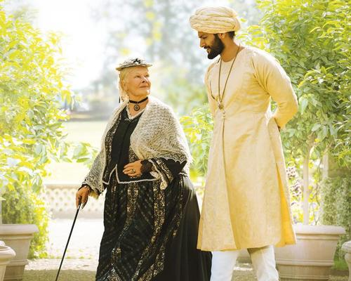 The tourism drive is based on the upcoming biopic Victoria and Abdul, hitting cinemas in September