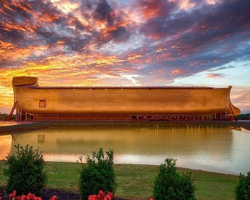 Noah's Ark theme park in hot water after US$10 land sale jeopardises US$18m tax rebate