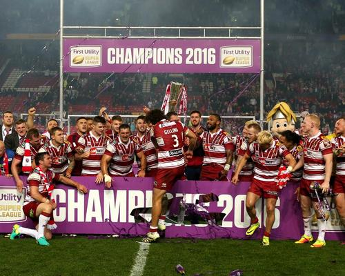 Regular Super League fixture to be hosted in Australia as part of tourism drive