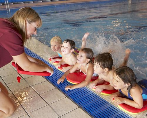 A third of British 11-year-olds unable to swim, report finds