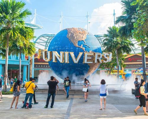 New attractions help Universal theme parks to surge in revenues