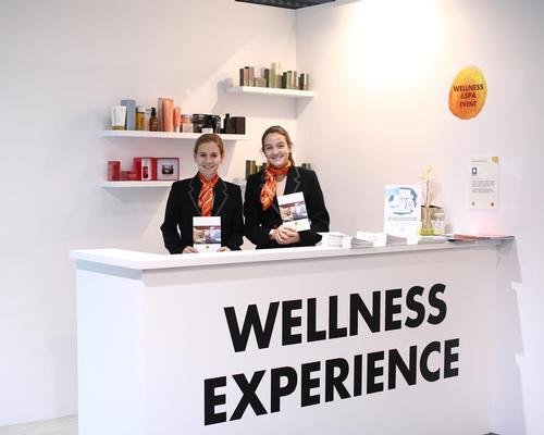 Piscina & Wellness to feature expanded wellness experience at Barcelona event
