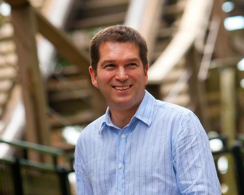 Merlin chief executive to deliver keynote address at IAAPA 2017
