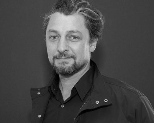 Krymsky is a specialist in computer modelling, coding, and parametric design, which he said are 'reshaping the way we as designers think about solving problems'