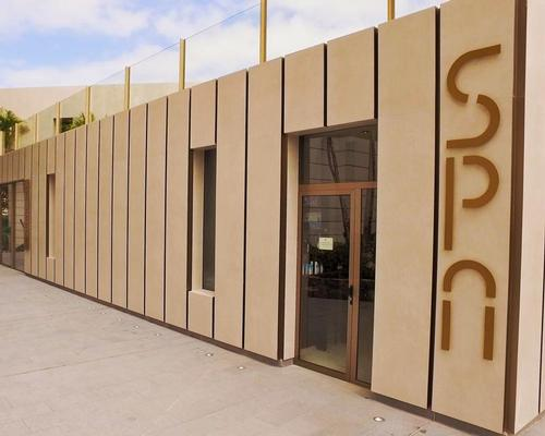 Tenerife's Jardines de Nivaria reopens Aequor Spa