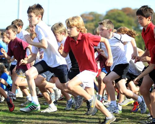 ukactive consultation looking to shape policy on children's physical activity