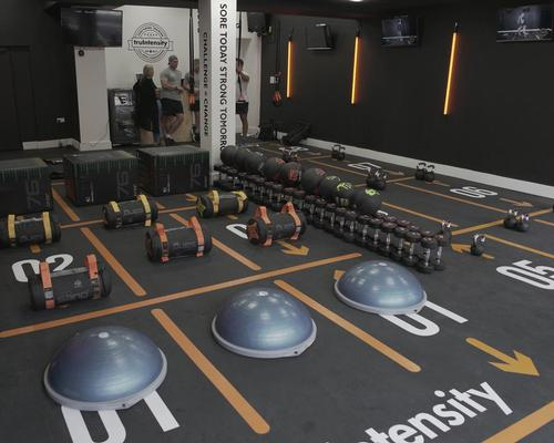 truGym team launches boutique HIIT concept