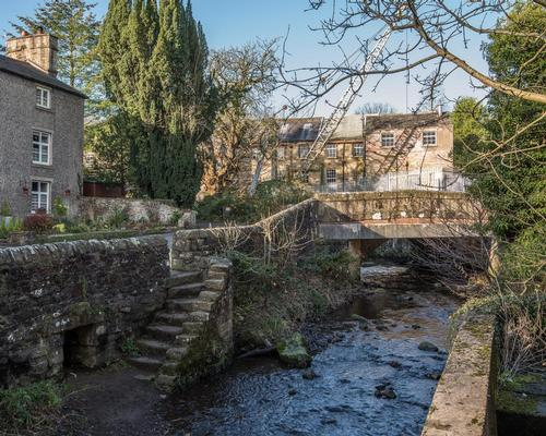Historic mill could become luxury boutique spa hotel