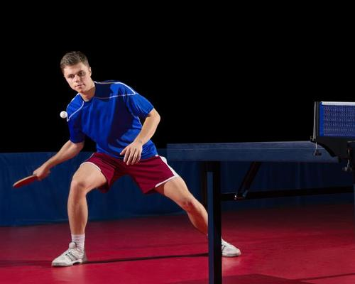 Funding reinstated as Table Tennis England pushes through governance reforms