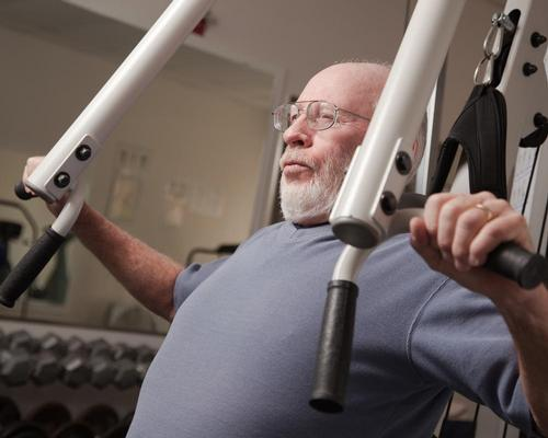 Older people need gyms and health clubs to offer them tailored programmes, according to Colin Milner