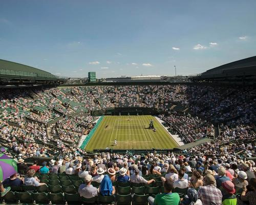 All England Club secures loan to build Court No.1 roof
