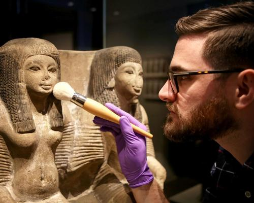 The scheme will help already established curators of museums and galleries learn new ways of working