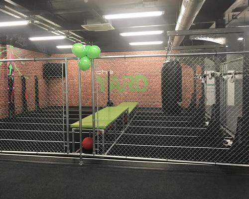 thé Yard offers two main classes are: Fighting FIT and Double HIIT
