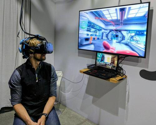 Tech start up Neurable creates world's first brain-controlled VR system