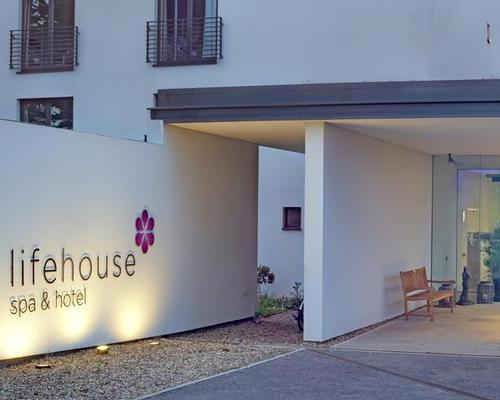 The Lifehouse Spa and Hotel has had expansion plans scuppered by local planners