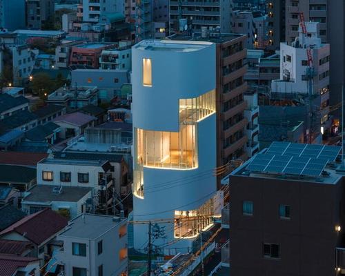 The Yayoi Kusama Museum is expected to open on 1 October / Masahiro Tsuchido ©YAYOI KUSAMA