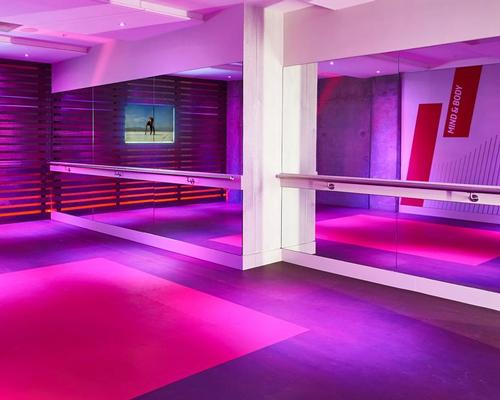 DW Sports pumps £1m into Fitness First Bishopsgate