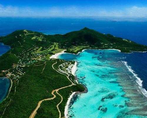 Mandarin Oriental to enter the Caribbean