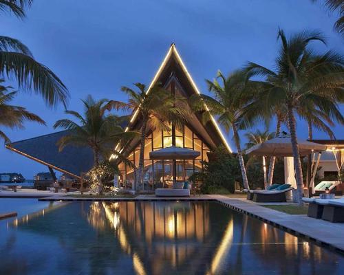 Headquartered in Bali, Indonesia, HBA Resorts provide tailored interior design, architecture and landscape services / HBA