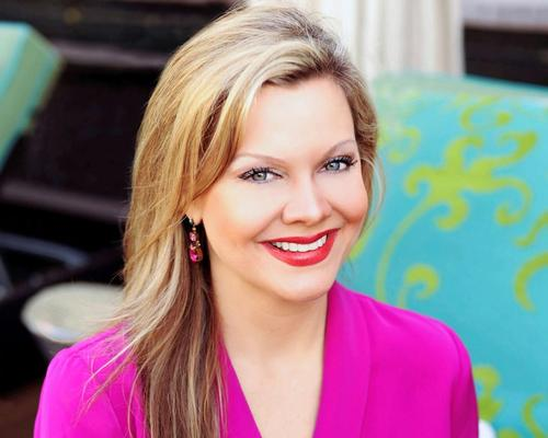 Catherine Strange Warren named VP of spa and wellness at Carillon