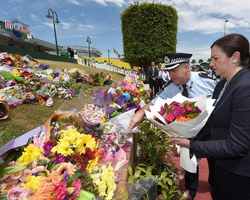 Industrial manslaughter laws to be introduced following Dreamworld tragedy
