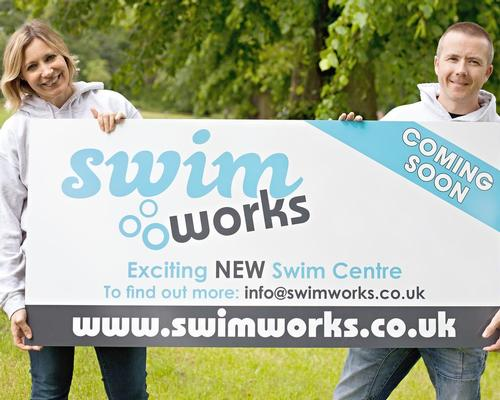 New Swim Works centre to open in Leamington Spa