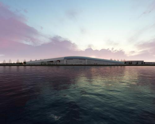Weta Workshop given 'creative licence' for NZ$45m Napier Aquarium redevelopment