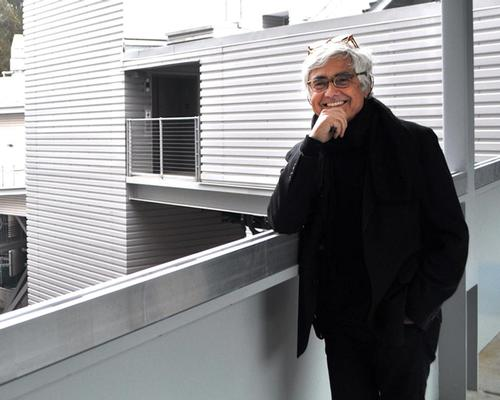 Rafael Viñoly's keynote speech will be titled 'Performance as space, time and architecture' / Wiki Commons