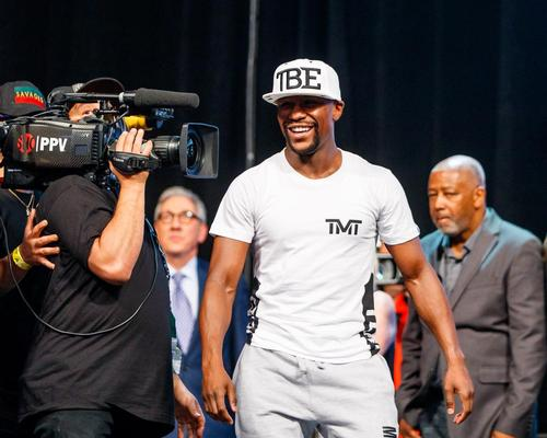 Mayweather will chair the new venture, which will also carry his name