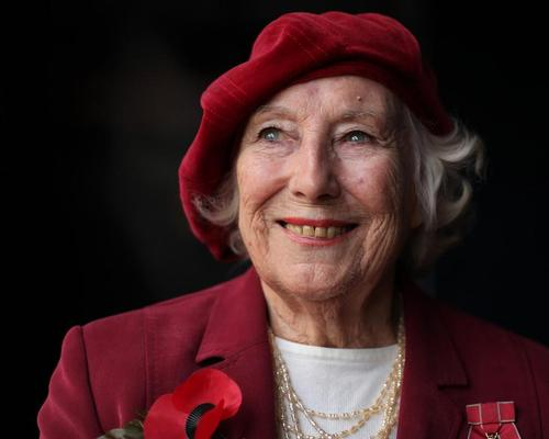 Vera Lynn backs urgent £1m plea to preserve White Cliffs of Dover