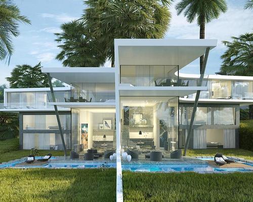 Lux Hotels enters Mediterranean with Bodrum spa resort