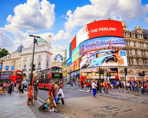 More than 100 industry partners including the likes of Merlin Entertainments, Airbnb and Gatwick Airport have backed the mayor's new tourism vision