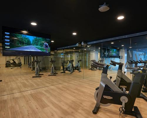 Wexer partners Spanish hotel group to offer guests 24-hr workouts