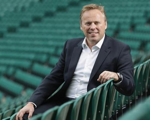 Steve Brown appointed new chief executive of RFU